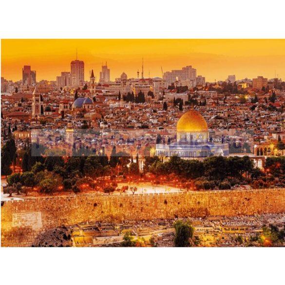 Trefl Jeruzsálem 3000 db-os puzzle (33032)