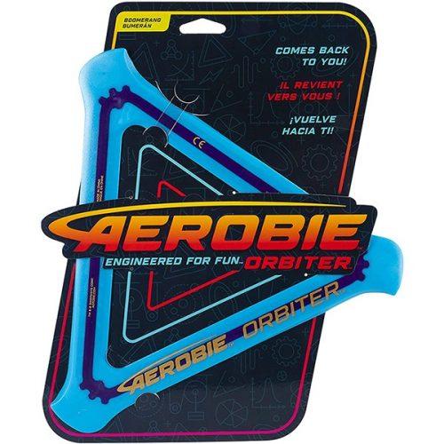 Aerobie Orbiter Bumeráng - Kék