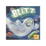 Blitz társasjáték - Geistes Blitz maxi