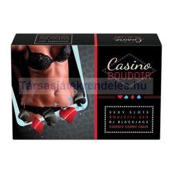Casino Boudoir - erotikus játékgyűjtemény - angol nyelvű