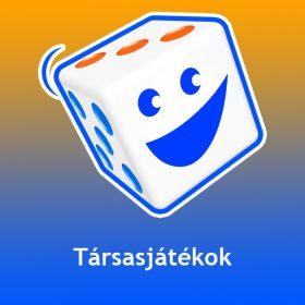 TÁRSASJÁTÉKOK
