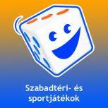 Szabadtéri- és sportjátékok