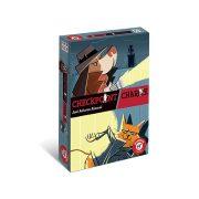 Checkpoint Charlie társasjáték
