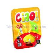 Ciao kártyajáték - Gigamic