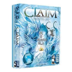 Claim - Erősítés: Jég kiegészítő