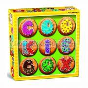 Cookie Box társasjáték - Piatnik