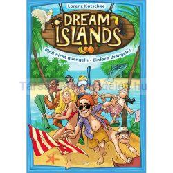 Dream Islands társasjáték