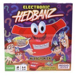 Electronic Hedbanz társasjáték