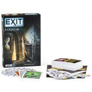 Exit: A játék - A tiltott vár