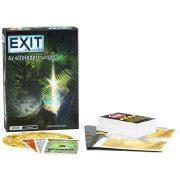 Exit: A játék - Az elfeledett sziget