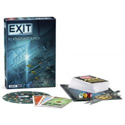Exit: A játék - Az elsüllyedt kincs