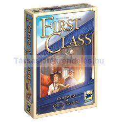 First Class - Első osztály társasjáték