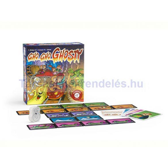 Gho Gho Ghosty társasjáték - Piatnik