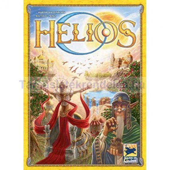 Helios társasjáték
