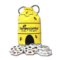 Honeycombs - Méhkaptár társasjáték Piatnik