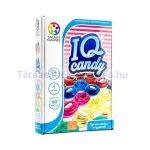 IQ Candy logikai társasjáték Smart Games