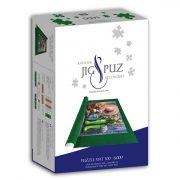 Jig&Puz puzzleszőnyeg - 300-6000 db