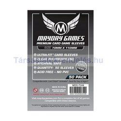 Mayday Games Magnum kártyavédő 70 x 110 mm - 50 db-os (MDG-7144)