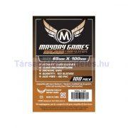 Mayday Magnum kártyavédő 65 x 100 mm - 100 db-os (MDG-7102)