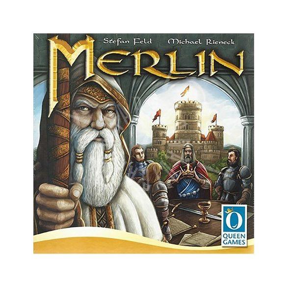 Merlin társasjáték - Queen Games