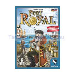 Port Royal kártyajáték