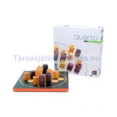 Gigamic Quarto Travel társasjáték - Quarto Mini