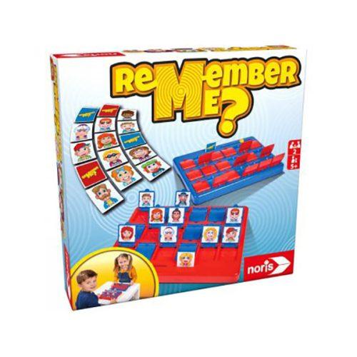 Remember Me? társasjáték