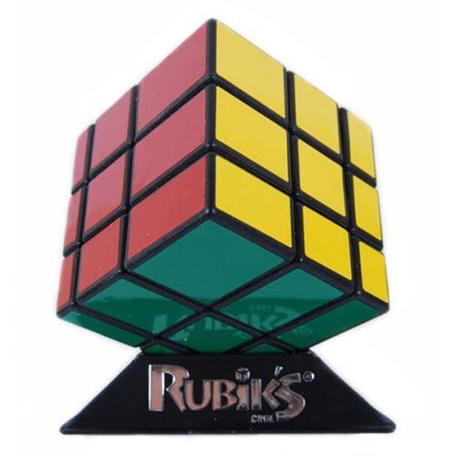 Rubik 3x3x3 mirror kocka - színes