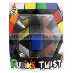Rubik Twist - Rubik Kígyó logikai játék - színes