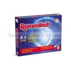 Rummikub 5-6 játékos kiegészítő - Piatnik