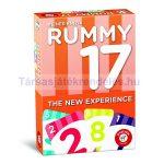 Rummy 17 társasjáték