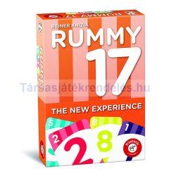 Rummy 17 társasjáték - Piatnik