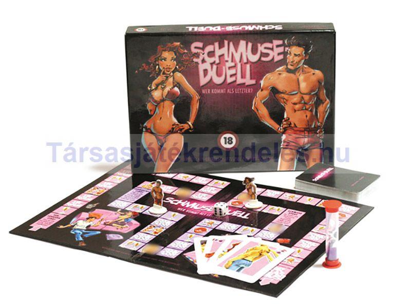 Erotische Spiele FГјr Paare