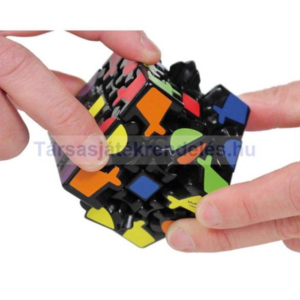 Recent Toys Gear Cube logikai játék - Sérült dobozos