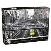 Sárga taxi 1000 db-os puzzle - Tactic - 55257