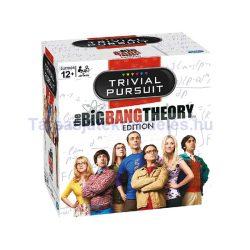 Trivial Pursuit: Agymenők társasjáték