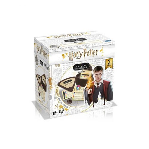 Trivial Pursuit: Harry Potter vol. 2 társasjáték