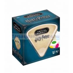 Trivial Pursuit: Harry Potter társasjáték