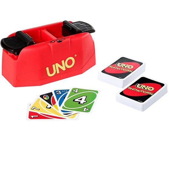 Uno: ShowDown társasjáték