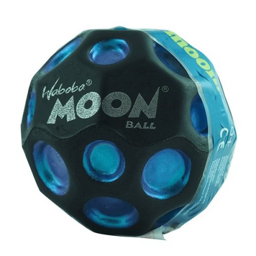 Waboba Dark Moon pattanó labda