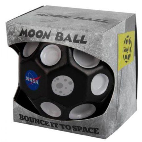 Waboba Nasa Ball pattanó labda