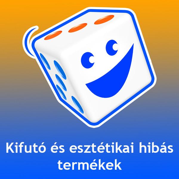 KIFUTÓ TERMÉKEK