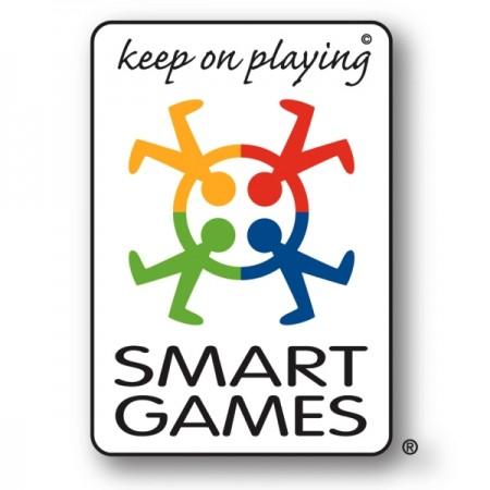 SMART GAMES játékok