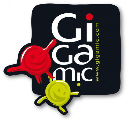 GIGAMIC játékok